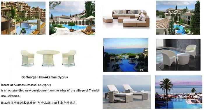 St George Hills-Akamas Cyprus