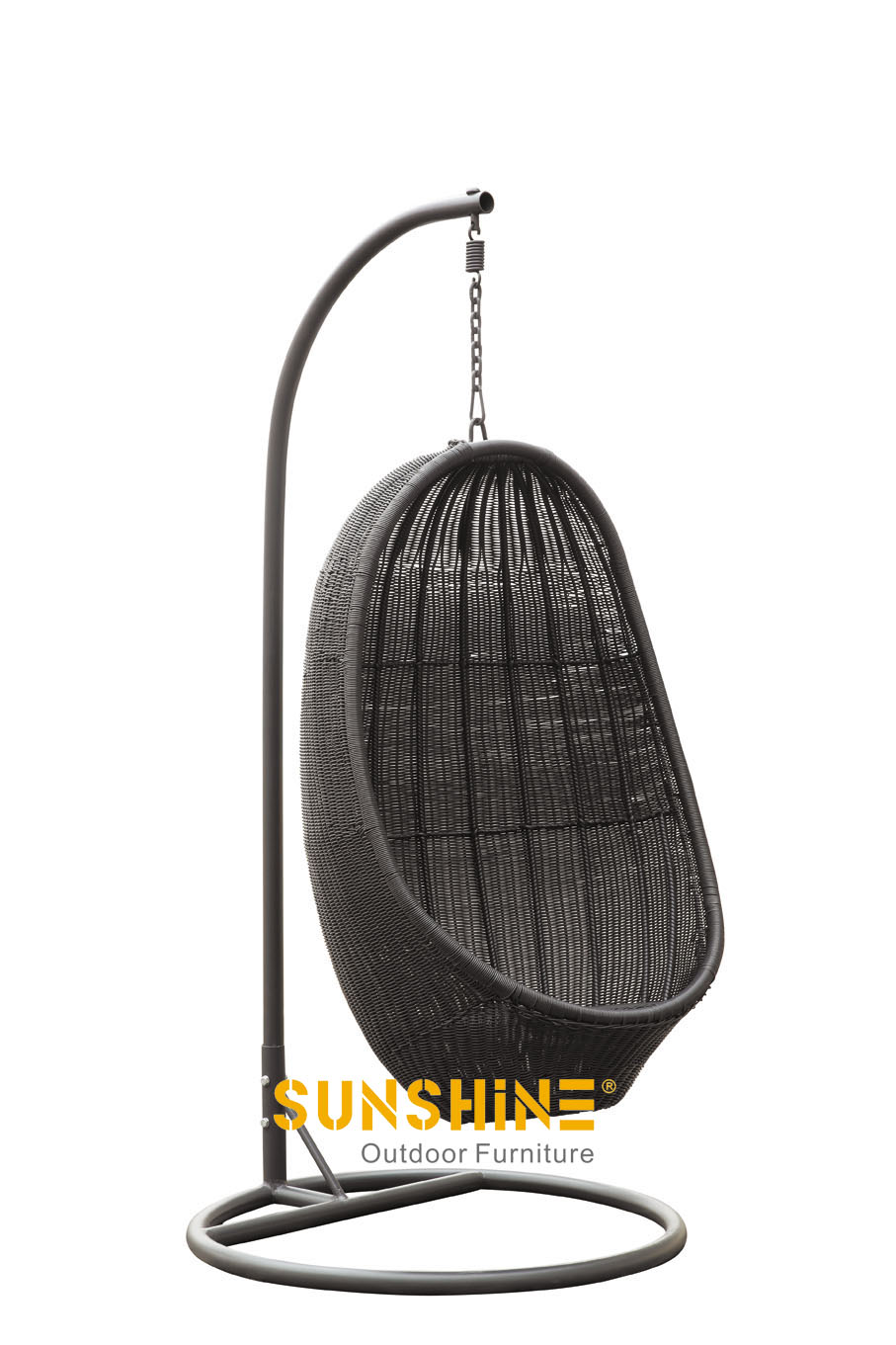 Hanging Egg Chair Outdoor Furniture Modern Rattan Furniture Patio Furniture Garden Furniture