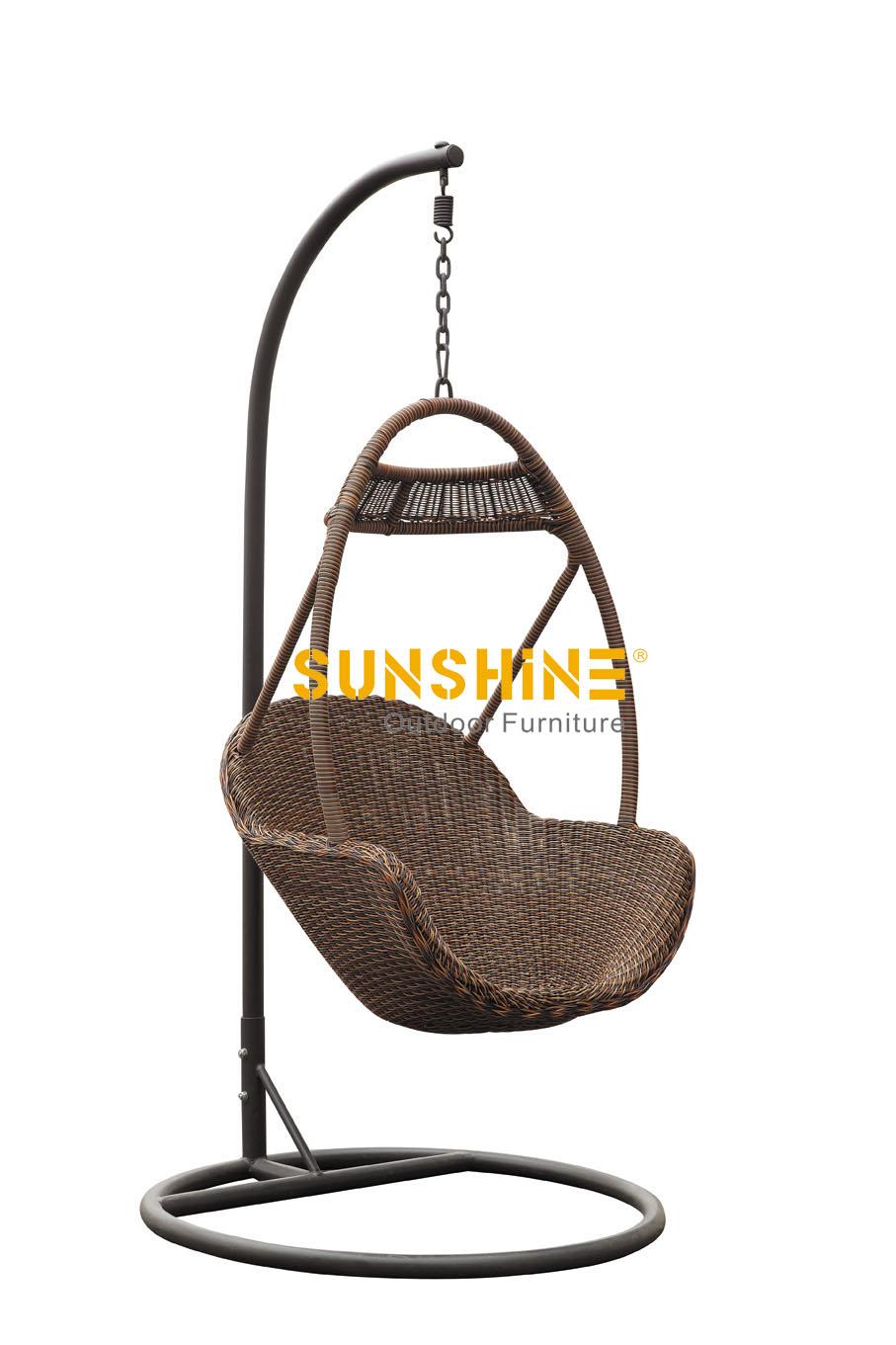 Silla mecedora fco s011 muebles de rat n moderno for Mecedora terraza